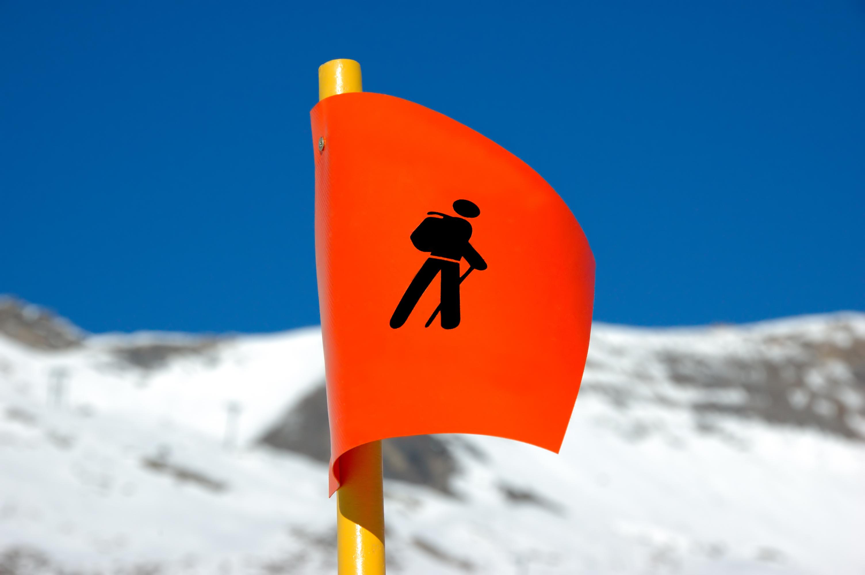 Skiorientering  er  en  fin  vintersport